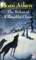 wolves of willoughby chase